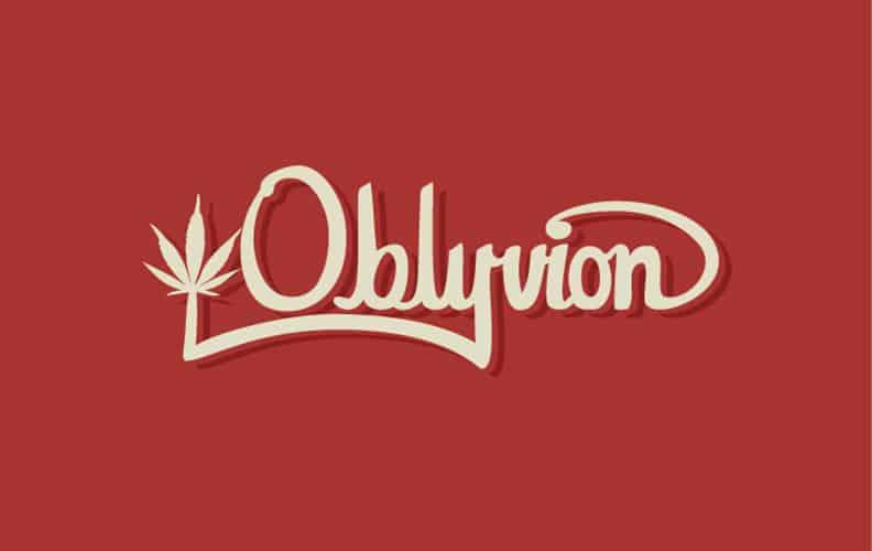 Oblyvion Logo