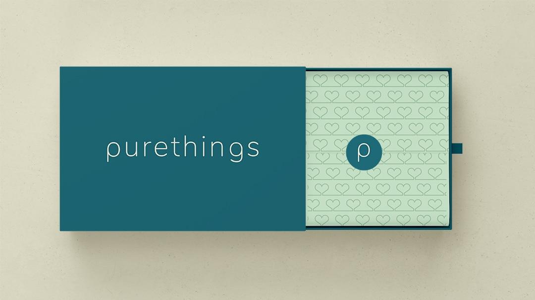 Pure Things Packaging