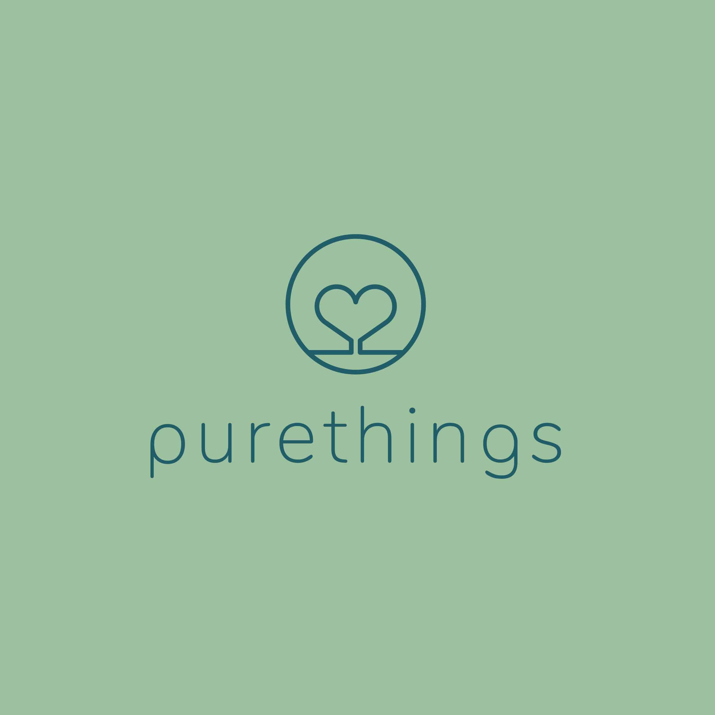 Purethings Logo