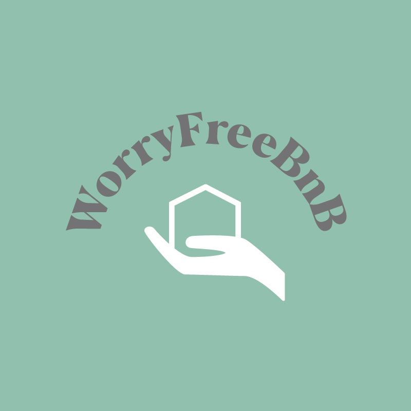 Worry Free BNB Logo
