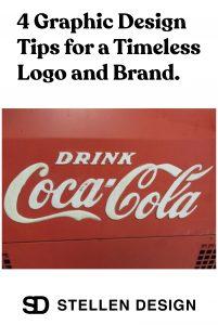 Stellen Design Creating a Timeless Logo and Brand by Stellen Design Graphic Design and Branding
