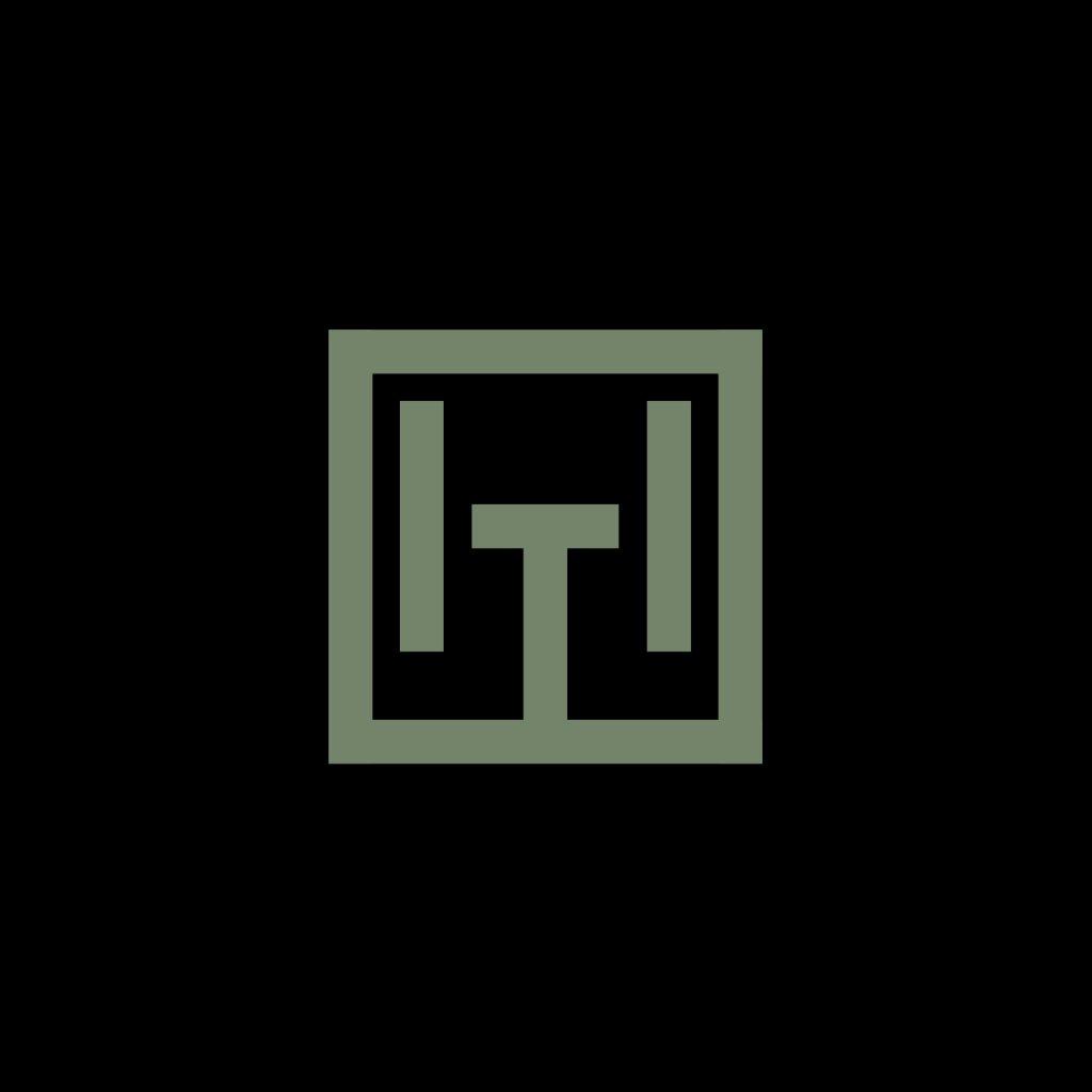 Hillside Terrace Logo Mark