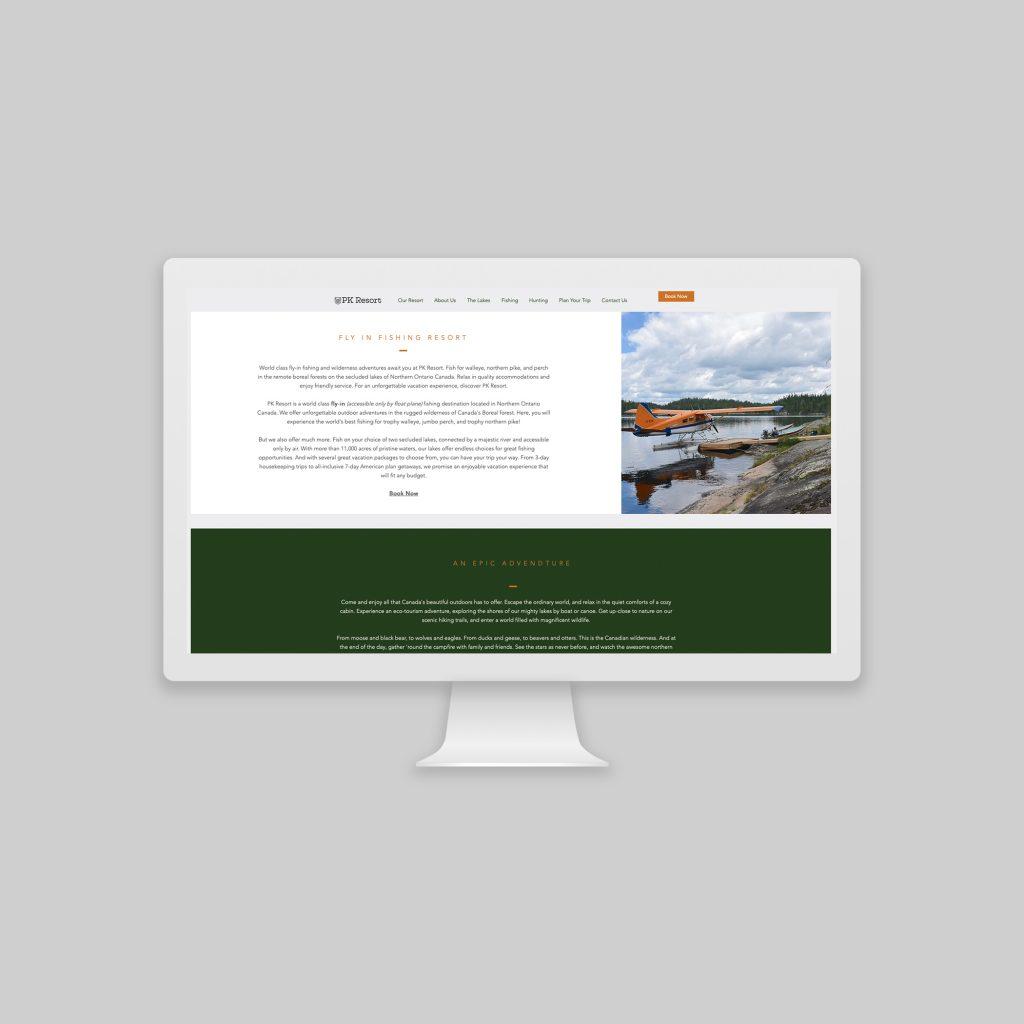 PK_Resort_StellenDesign_Website_Branding