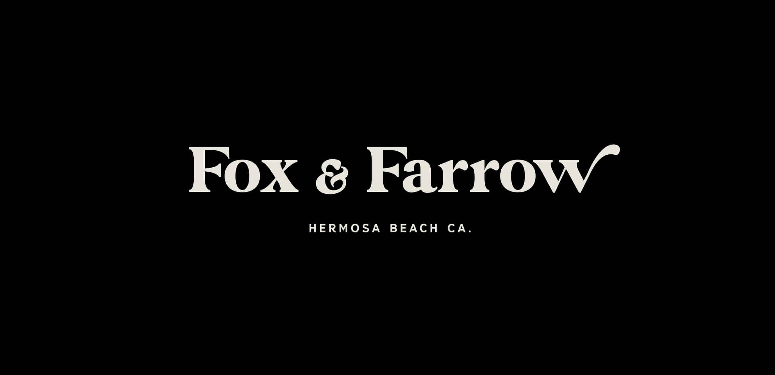 Stellen_Design_Fox_Farrow_Resturant_Branding_Logo_Design-03