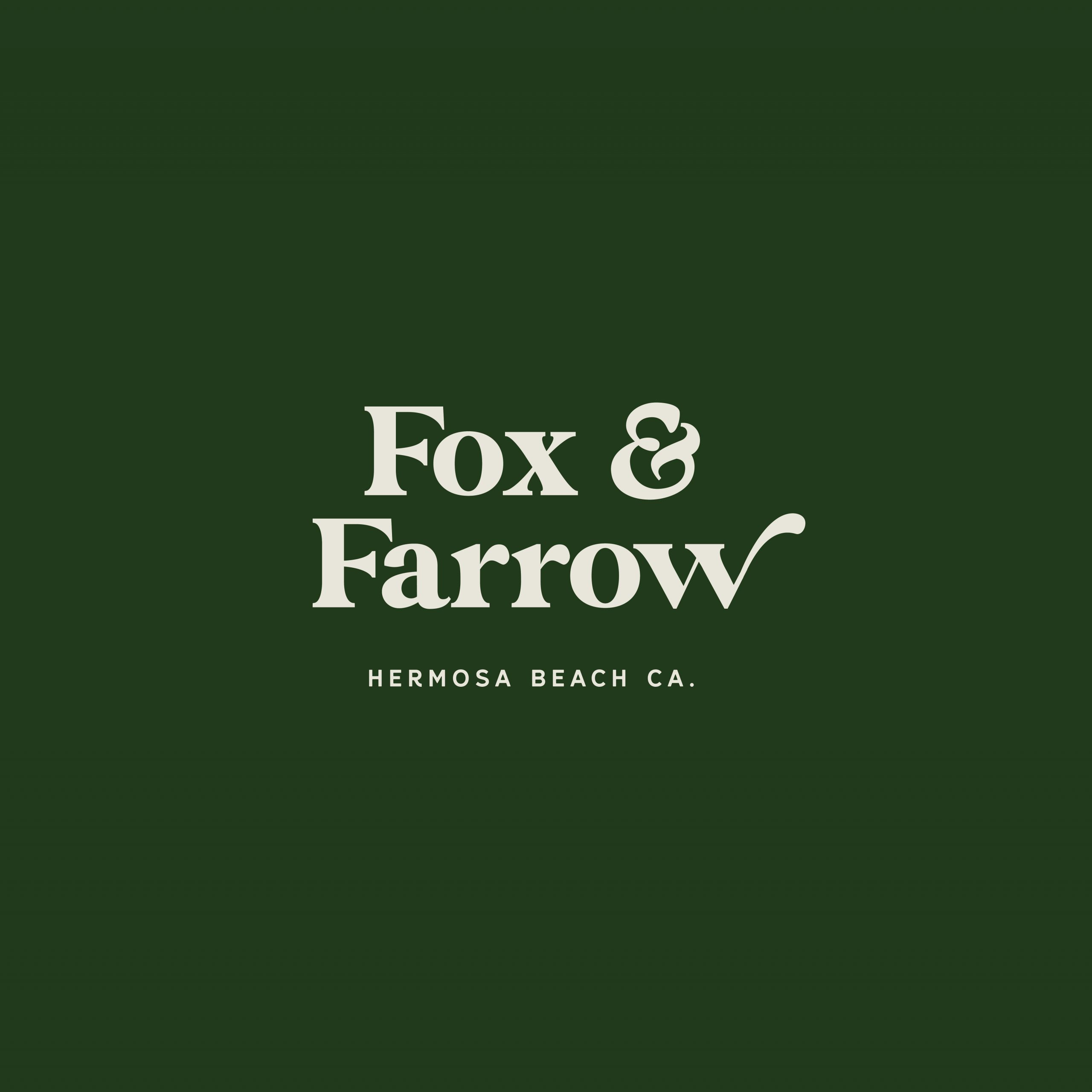 Stellen_Design_Fox_Farrow_Resturant_Branding_Logo_Design-05