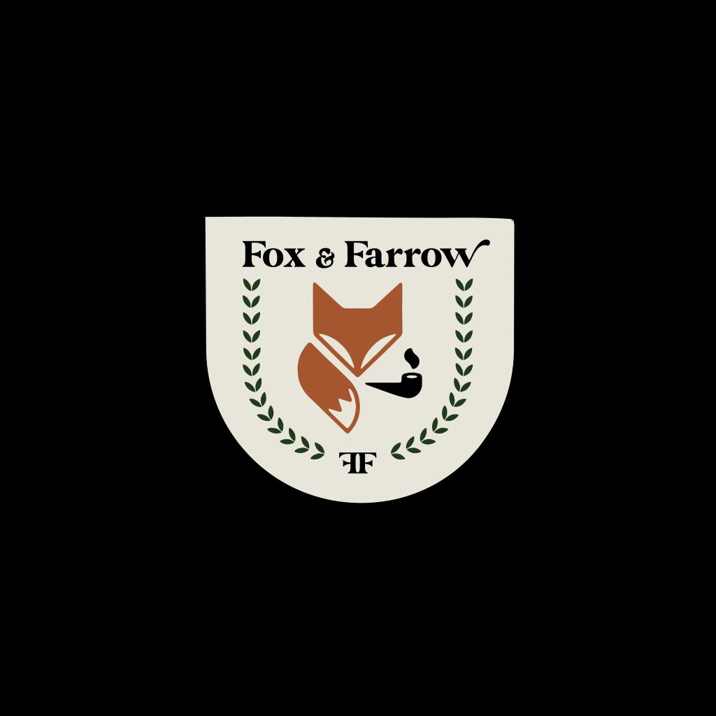Stellen_Design_Fox_Farrow_Resturant_Branding_Logo_Design-06