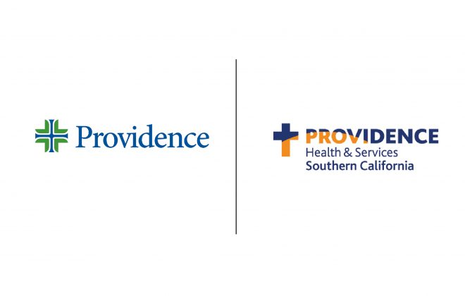 Providence Little Company of Mary Hospital Logo Branding on What Brand Consistency is so Important By Stellen Design Branding Agency Los Angeles
