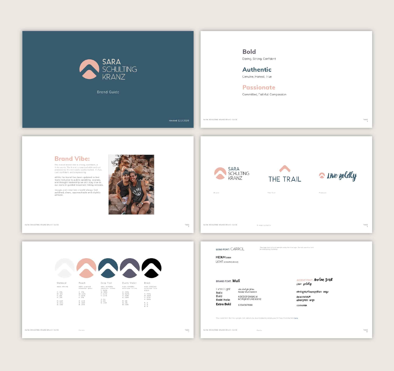 Sara_Schulting_Kranz_Logo_Branding_By_Stellen_Design_Brand Guide