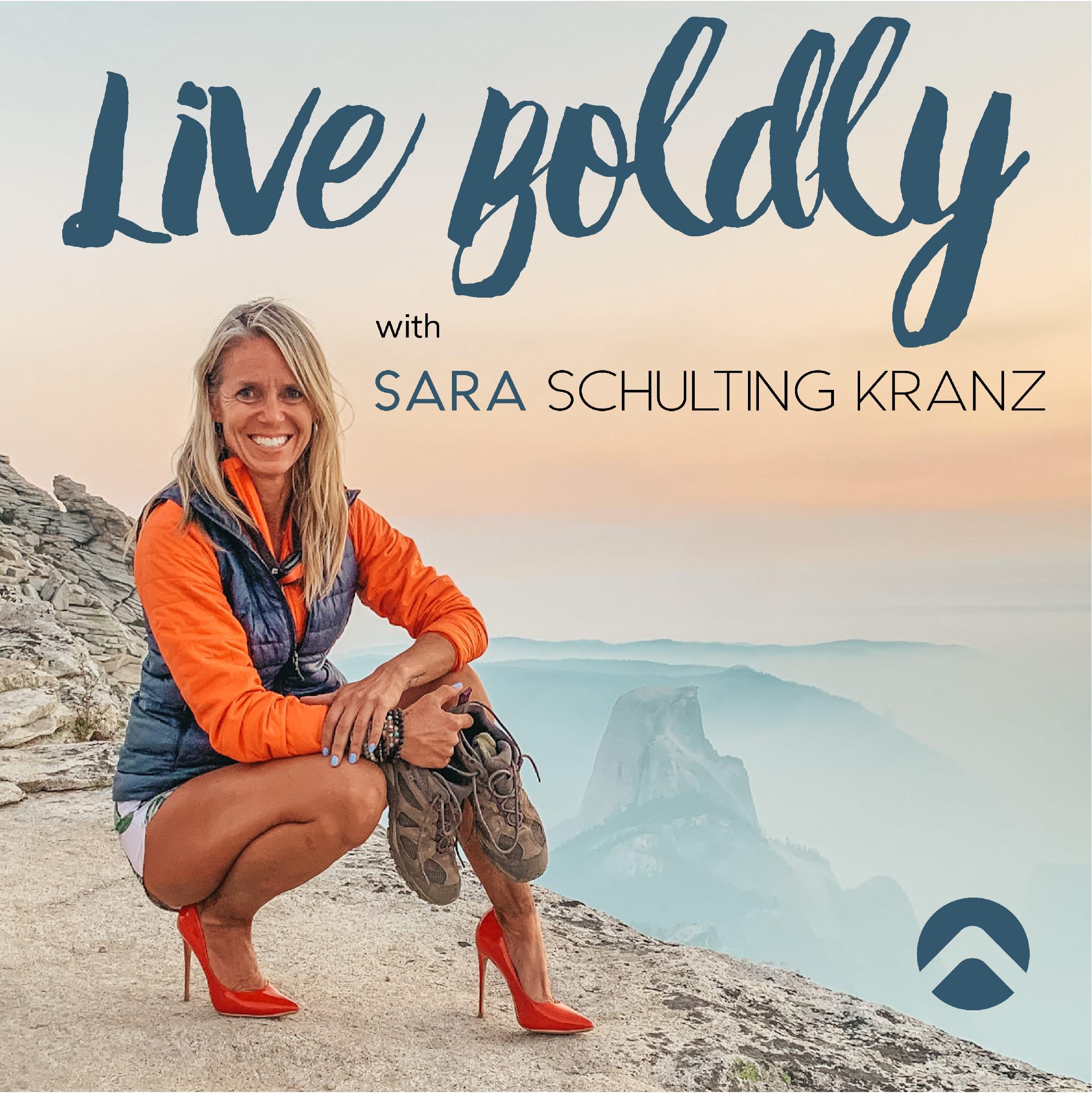 Sara_Schulting_Kranz_Logo_Branding_By_Stellen_Design_Live Boldly_Podcast