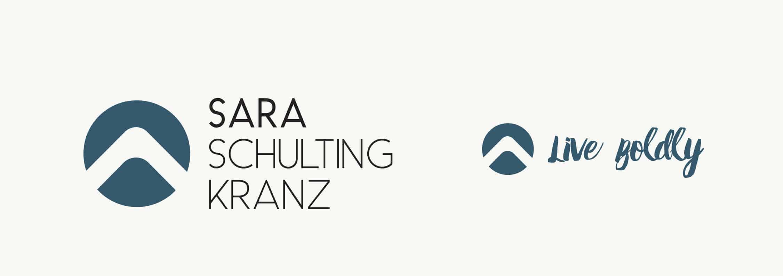 Sara_Schulting_Kranz_Logo_Branding_By_Stellen_Design_Logo Design_1