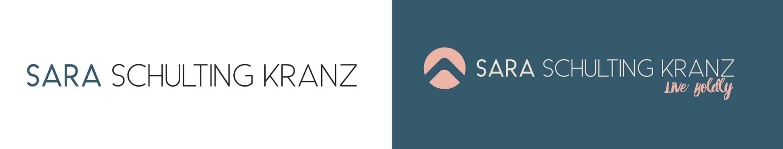 Sara_Schulting_Kranz_Logo_Branding_By_Stellen_Design_Logo Design_2