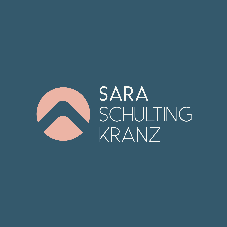 Sara_Schulting_Kranz_Logo_Branding_By_Stellen_Design_Logo_Design