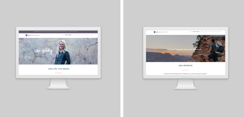 Sara_Schulting_Kranz_Logo_Branding_By_Stellen_Design_Website_Design