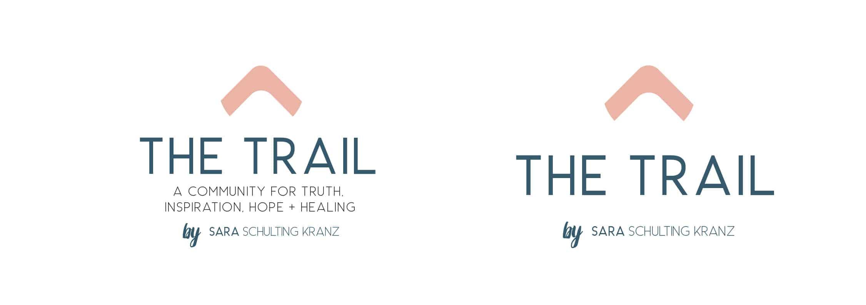 Sara_Schulting_Kranz_Logo_Branding_By_Stellen_Design_trail_Logo_design