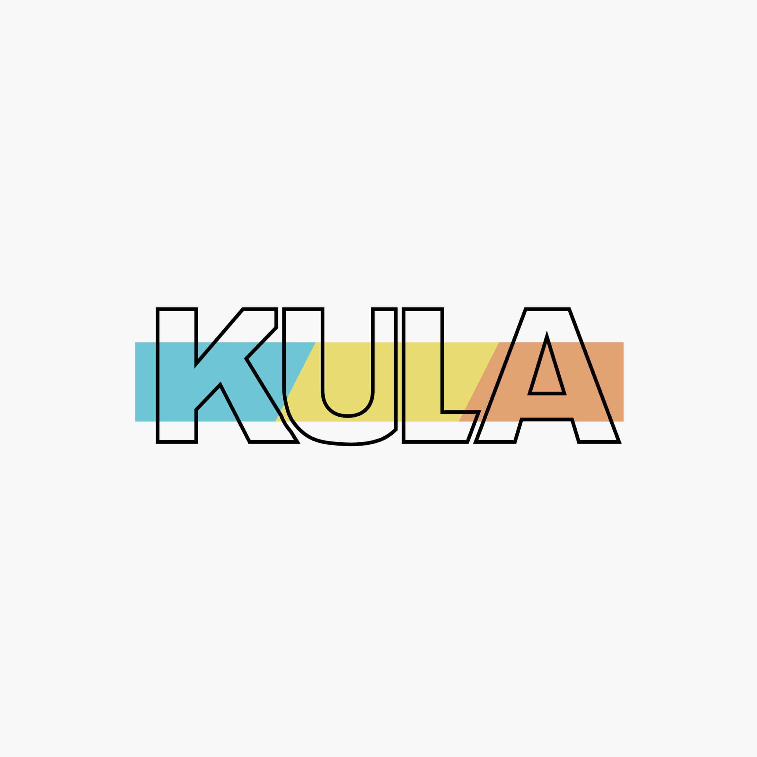 Kula Collective Logo Design