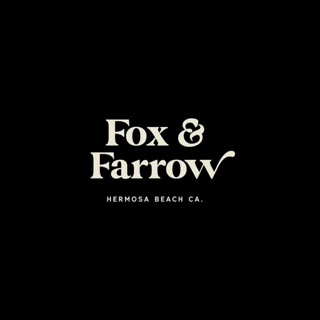 Stellen_Design_Fox_Farrow_Resturant_Branding_Logo_Design-24