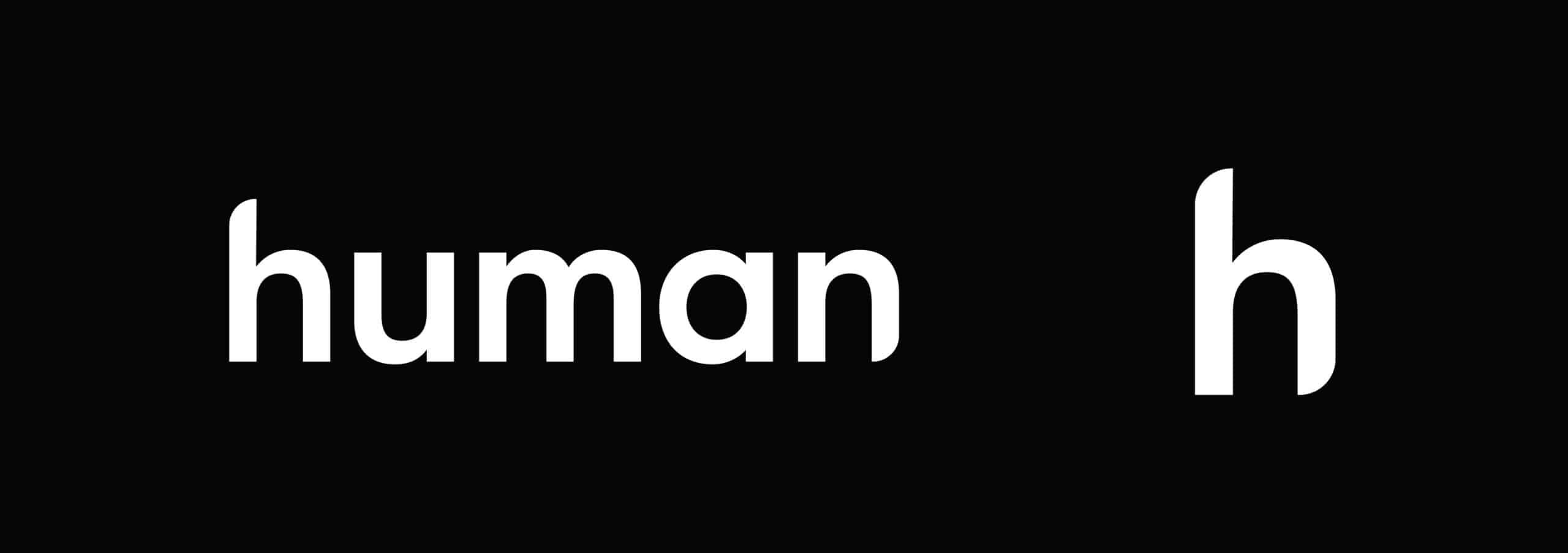 Human_Branding_By_Stellen_Design_Logo Design