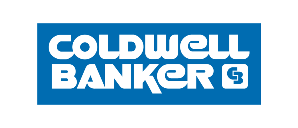 Stellen Design Branding Agency in Los Angeles Article based on successful rebrands highlighting the Coldwell Bankers Logo